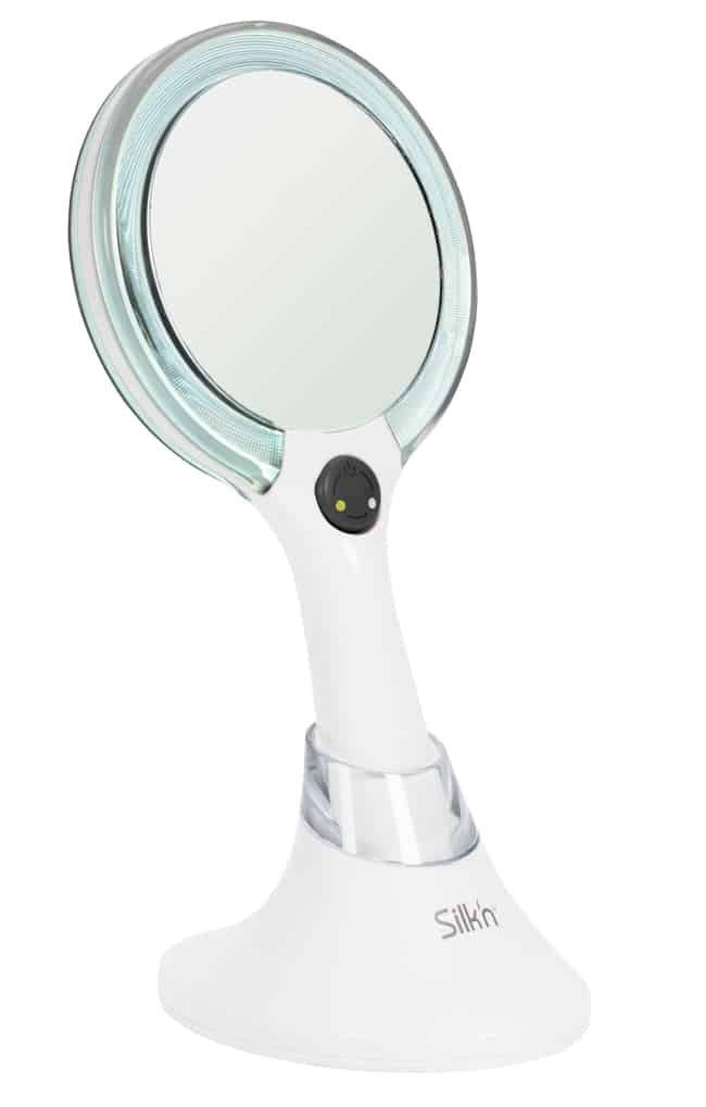 Schminkspiegel MirrorLumi