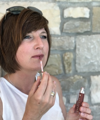 Luscious Lips Farbe 335 Cinnamon Crush