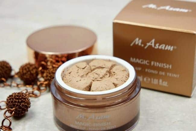 M.Asam Magic Finish