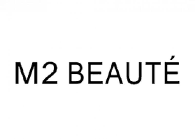 M2 Lashes Beaute Logo 2018