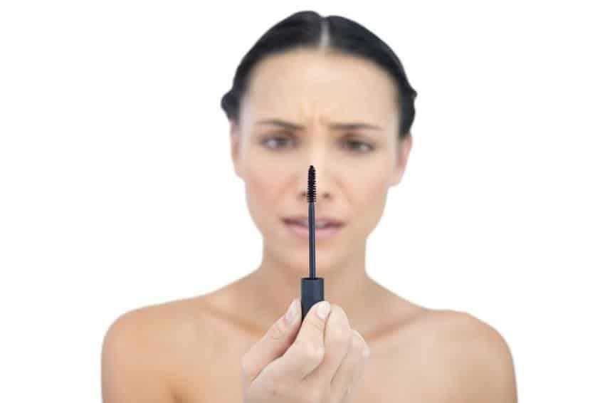 Mascara Tipps Tricks