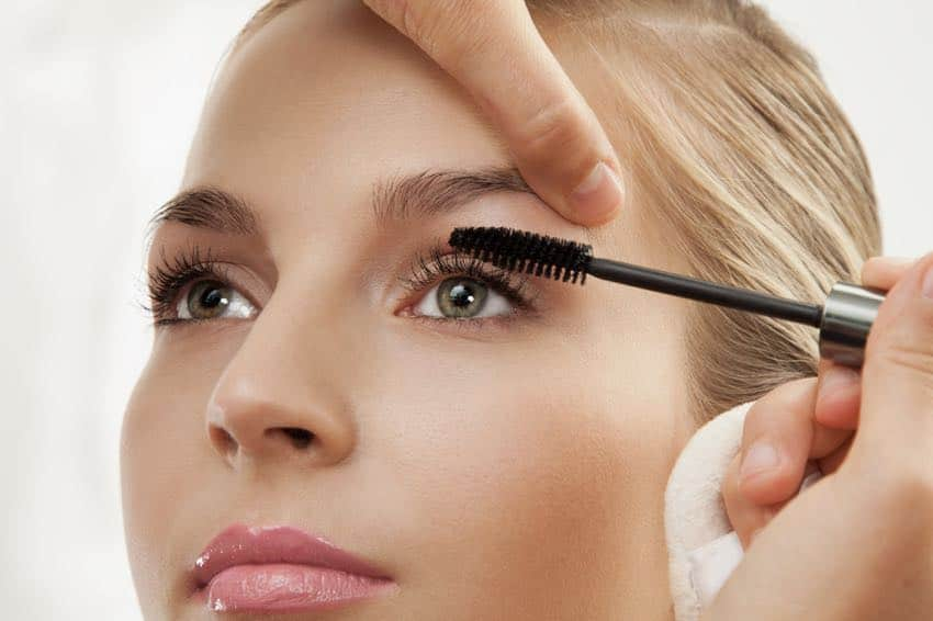 Mascara Tricks Tipps