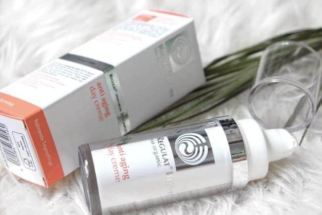 Tagescreme Regulat Beauty-Test