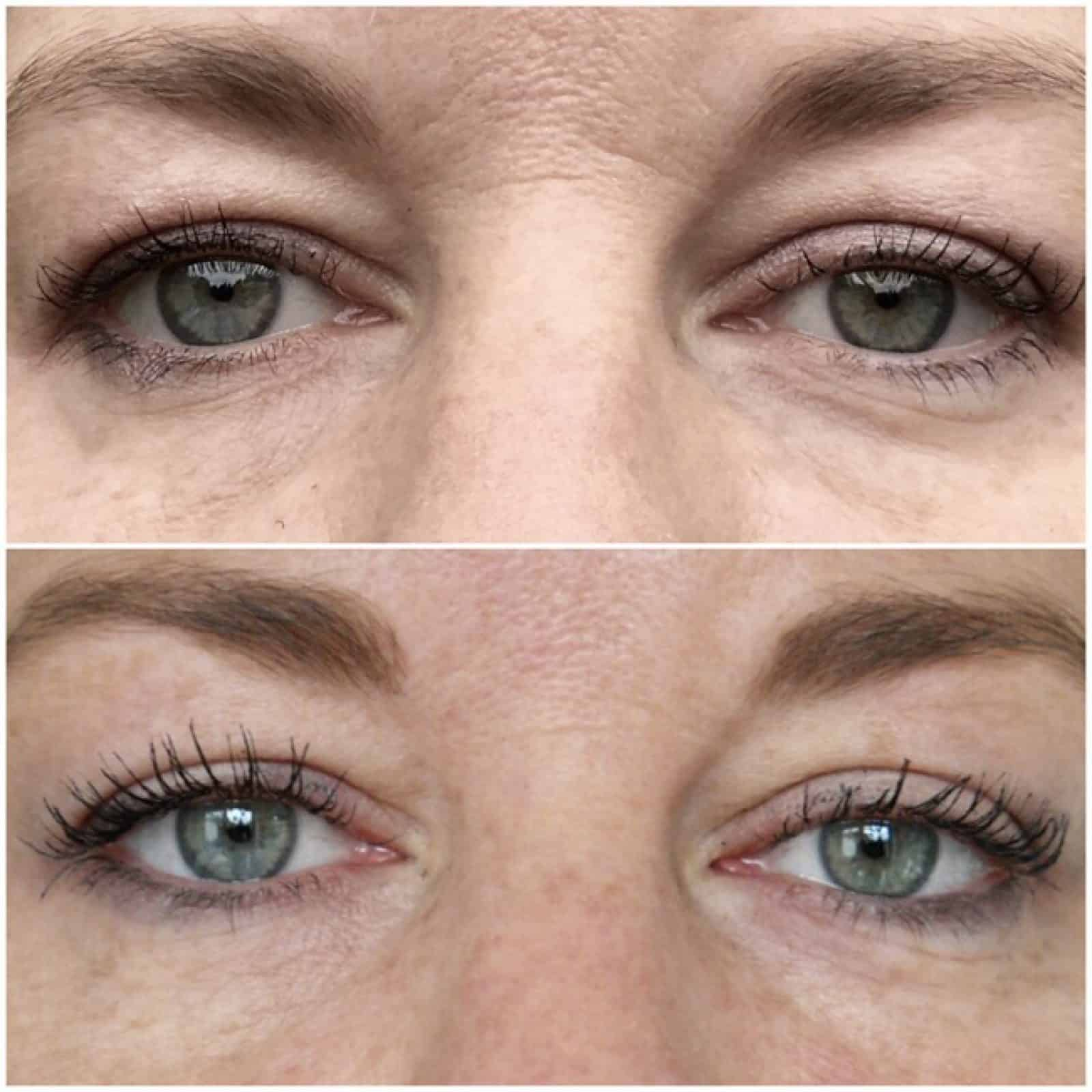 vorher-nachher Eyecatcha-test