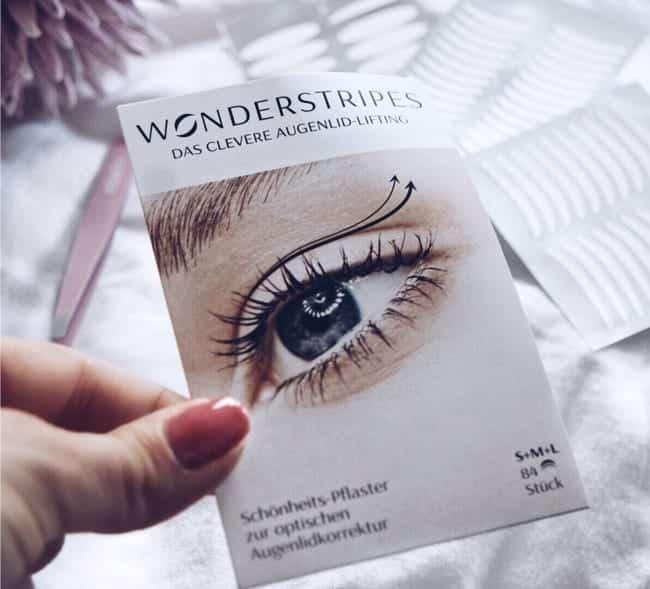 Wonderstripes Testbericht