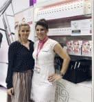Mit GL Beauty im Beauty Forum München