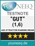 Age Attraction Diamond Dream Gesichtscreme