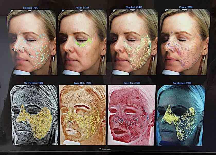 Anti Aging Creme Test Marlen