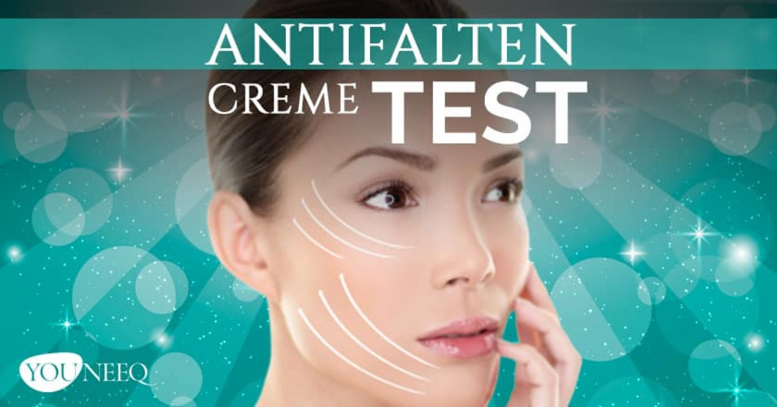 Antifaltencreme Test 2019 Antiaging-Creme Test
