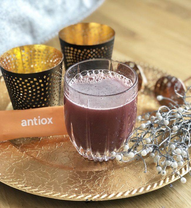 Antiox Test