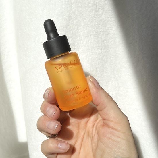 APRICOT Smooth Skin Serum