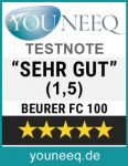 Beurer FC 100 Mikrodermabrasion