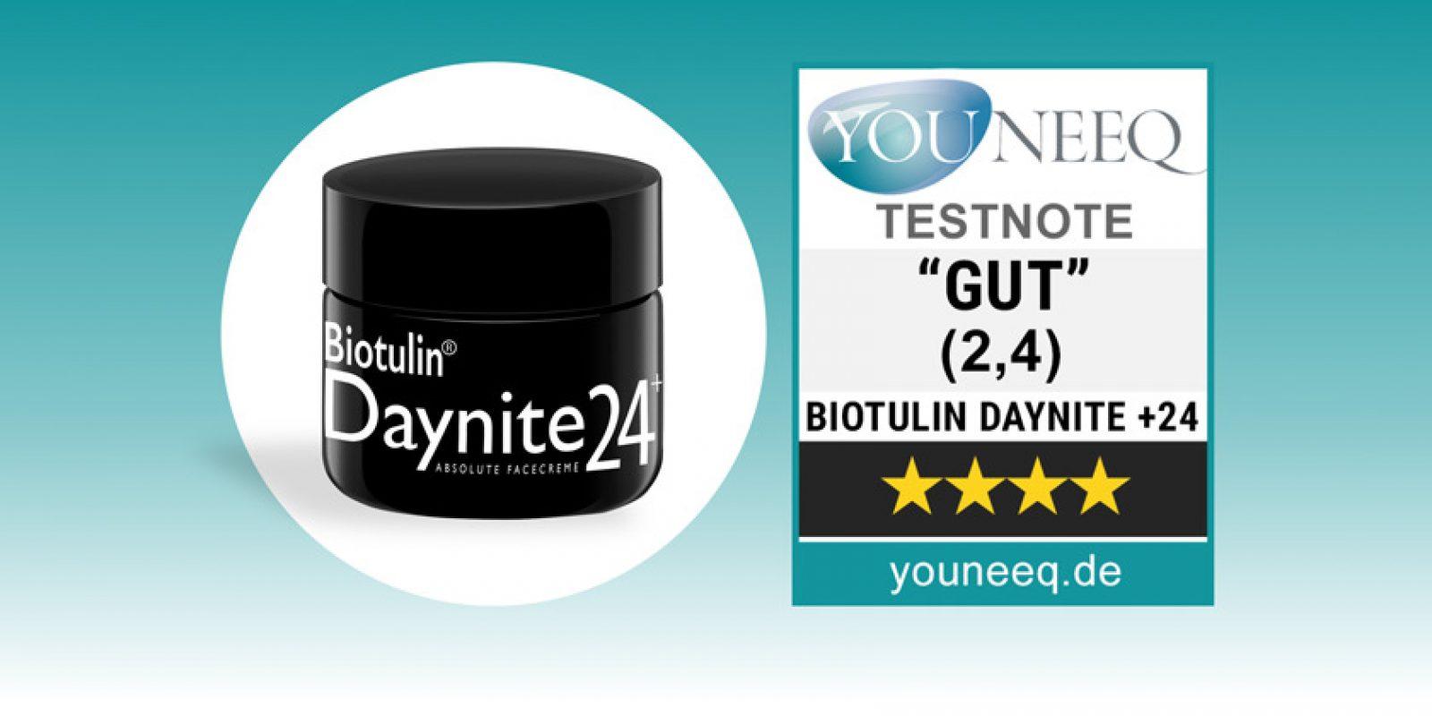 Biotulin Daynite 24 Erfahrungen