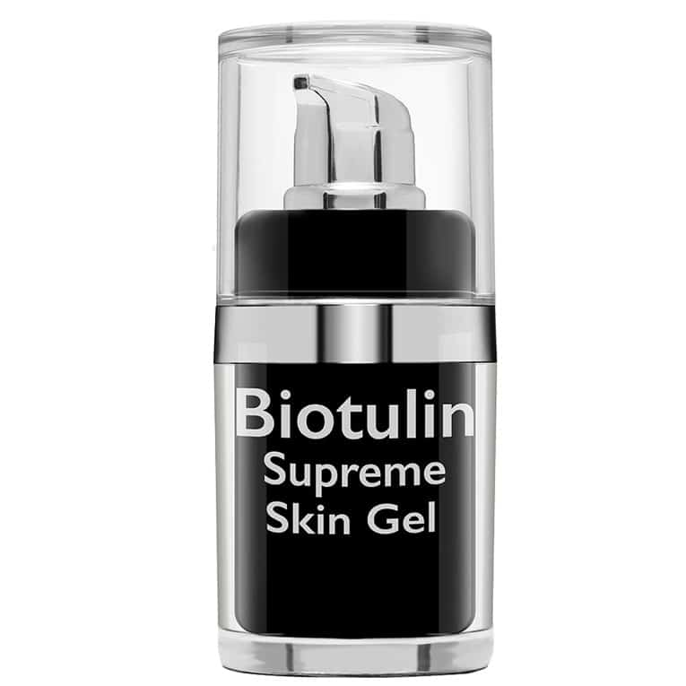 Biotulin Supreme Skin Gel Test
