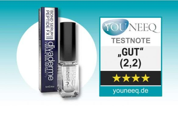 Divaderme Bond Serum Test
