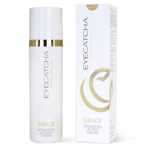 Eyecatcha Advanced Lifting Cream Test