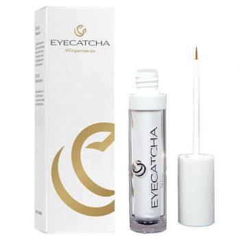 Eyecatcha Wimpernserum Test-sieger