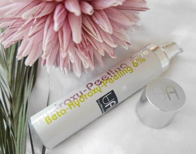 Fruchtsäurepeeling Beta Hydroxy Peeling 6%