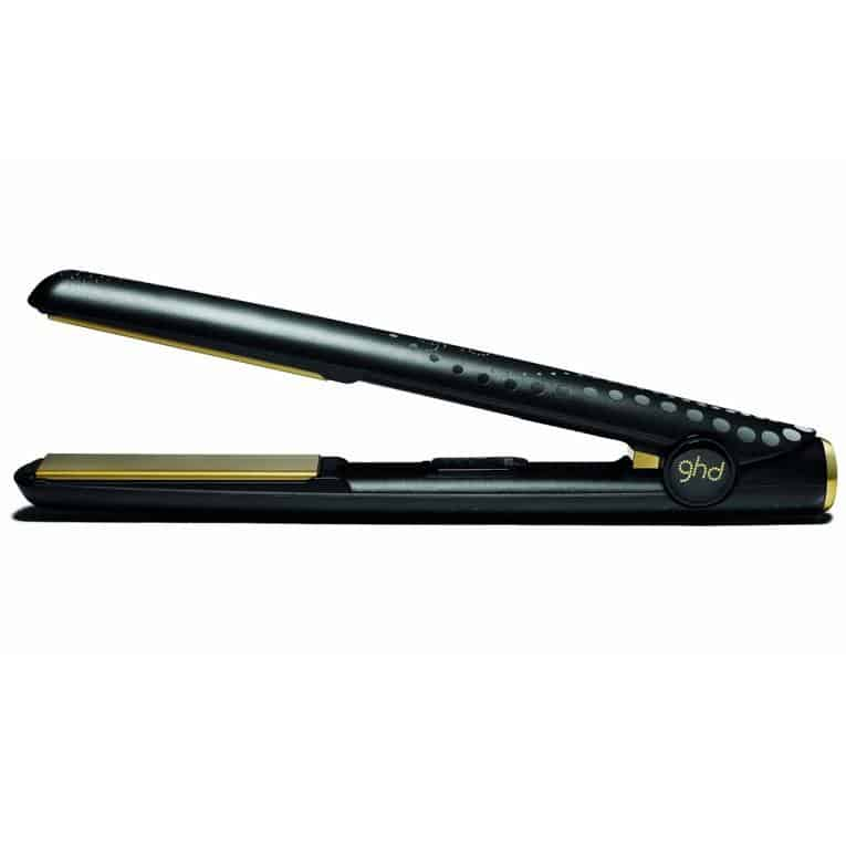 GHD Gold Classic Styler Test