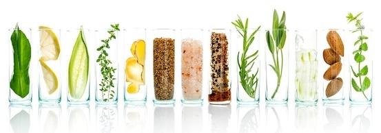 Grace Advanced Lifting Cream natürliche Inhaltsstoffe