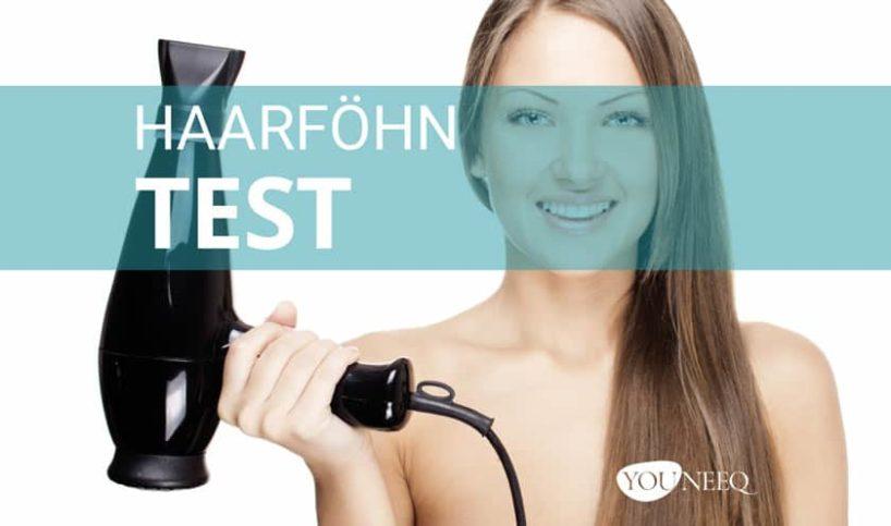 Haarföhn Test Youneeq