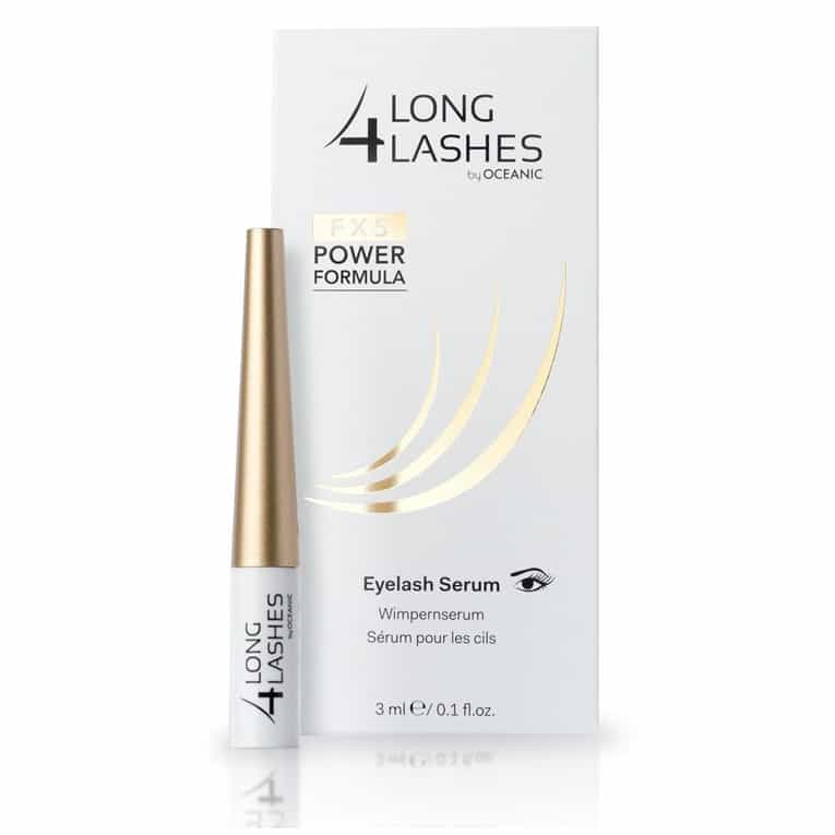 Long 4 Lashes Wimpernserum