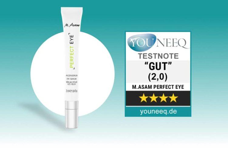 Perfect Eye Augencreme Test