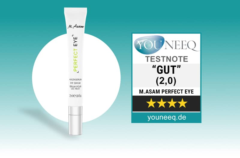 Perfect Eye Augencreme Test