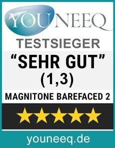 Magnitone London barefaced 2 Test