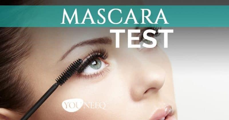 Mascara Test Wimperntusche Test