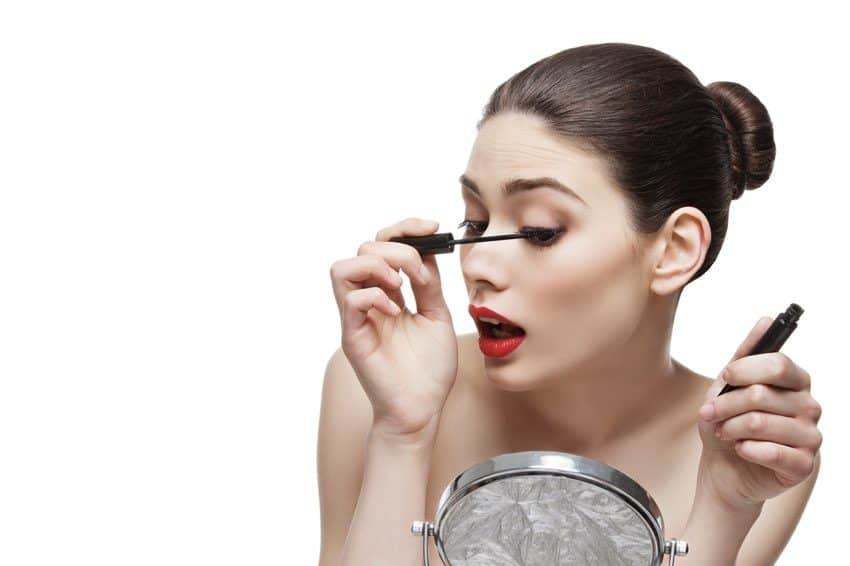 7 Mascara Tricks, die Du lieben wirst