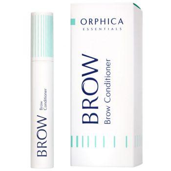 Orphica Brow Augenbrauenserum Test