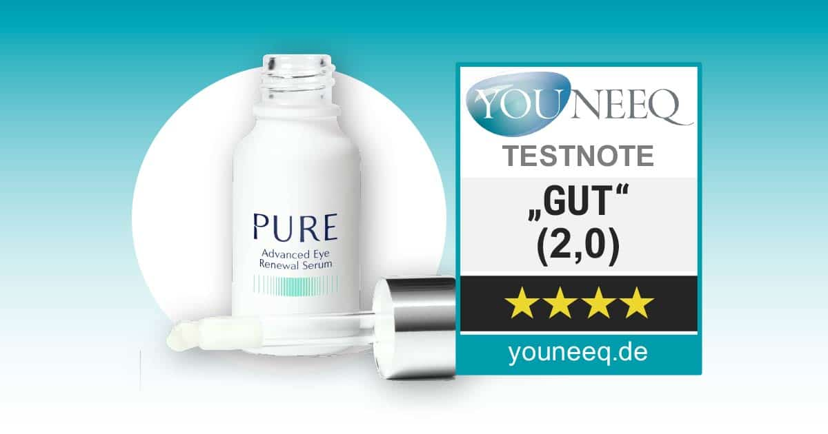 Pure Augenserum Test Orphica