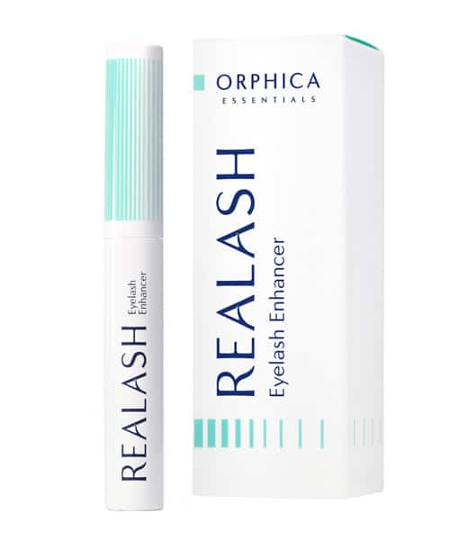 Realash Eyelash Enhancer Orphica