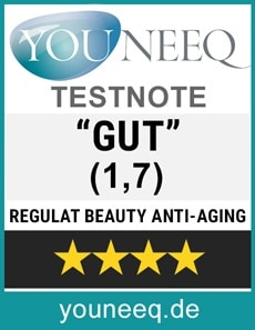 Regulat Beauty Anti Aging Creme Test