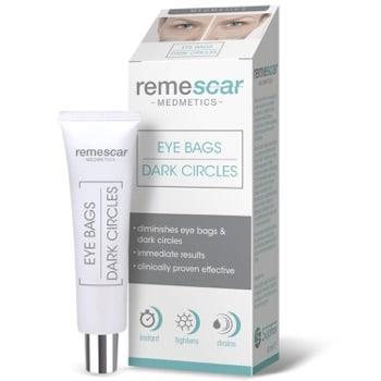Remescar gegen Tränensäcke & Augenringe