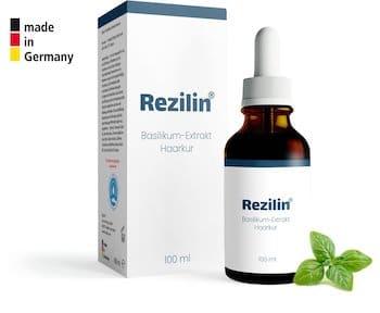 Rezilin Test