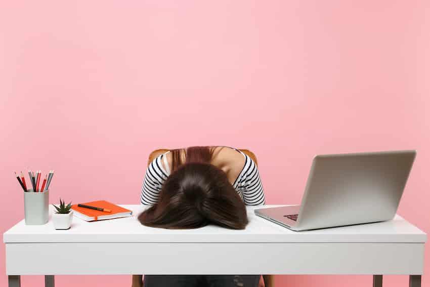 Schlafstörungen: Mittel/Therapie