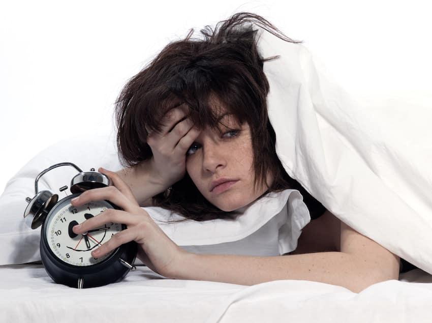 Schlafstörungen Test: Was hilft wirklich?