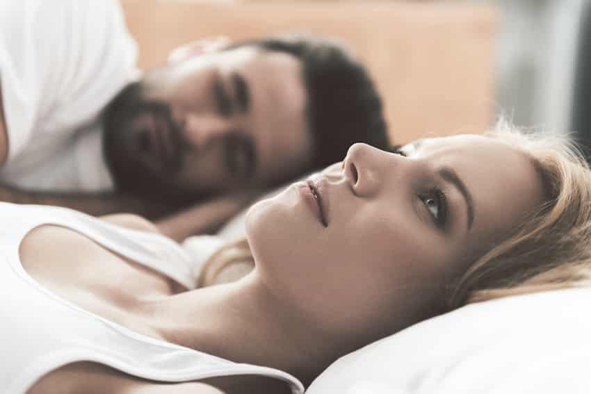 Schlafstörungen Ursachen