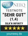 Silk'n Infinity IPL Gerät