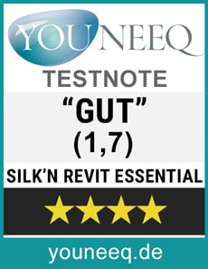 Silk'n ReVit Essential Test GUT