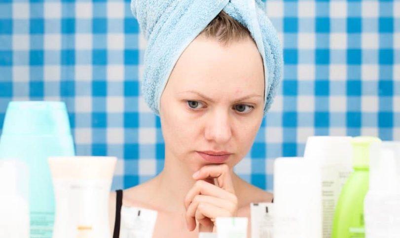 Sind Kosmetika gefährlich?