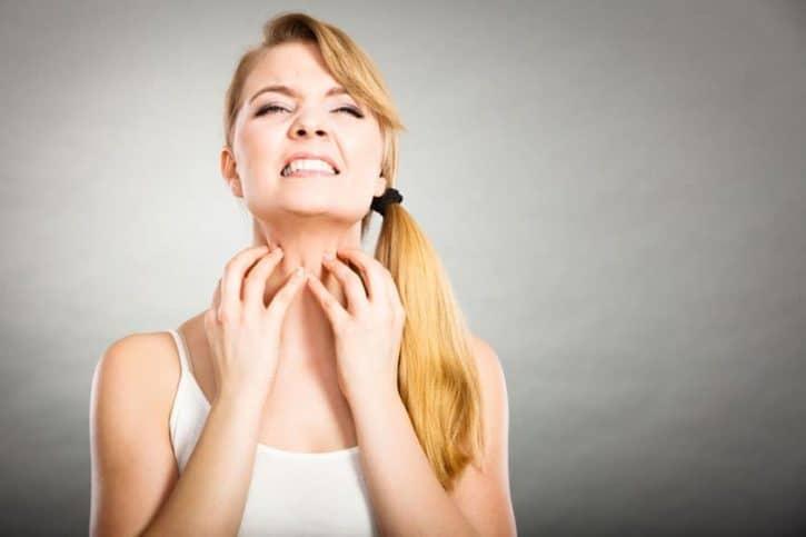 Sonnenallergie Ursachen, Symptome, Therapie und Prophylaxe