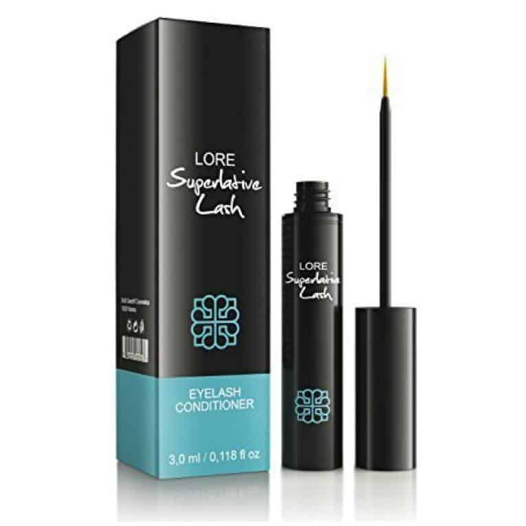 Superlative Lash LORE Eyelash Enhancer Serum