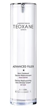 Teoxane Advanced Filler Test