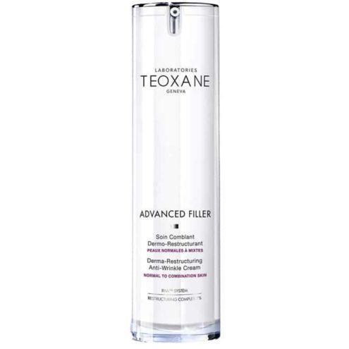 Teoxane Advanced Filler trockene Haut