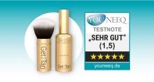 Get Brush Tan Test