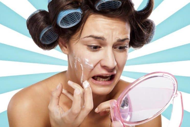 Verpackungsarten von Kosmetika