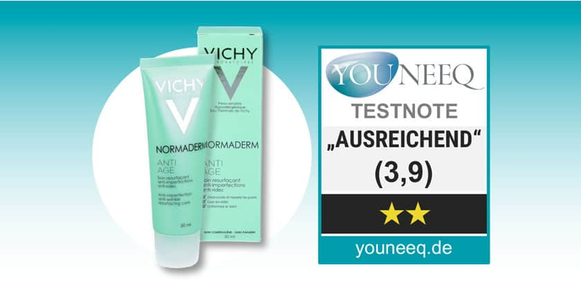 Vichy Normaderm Anti-Age Test